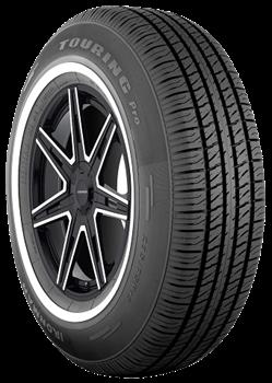 Touring Pro Tires